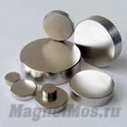Круглые магниты