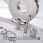 Кольцевые магниты